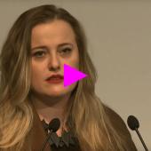 AADRL Keynote Speaker Melike Altınışık